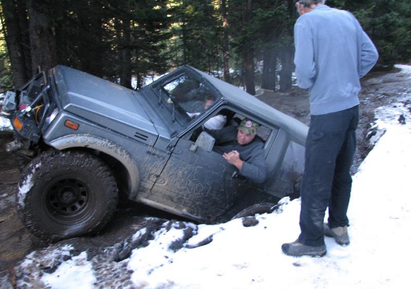Name:  Andy, mud pit.jpg Views: 416 Size:  65.5 KB