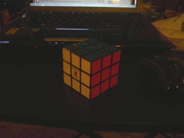 Name:  Rubix cube.jpg Views: 84 Size:  15.4 KB